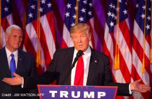 Comment la victoire de Donald Trump offre un boulevard haussier pour le cours de l'Or.