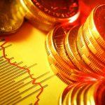 Augmentation des contrats à terme sur or au niveau des marchés asiatiques