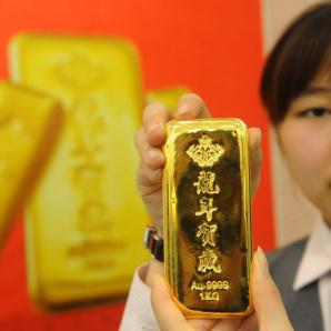 La Chine : premier consommateur mondial de lingots d'or