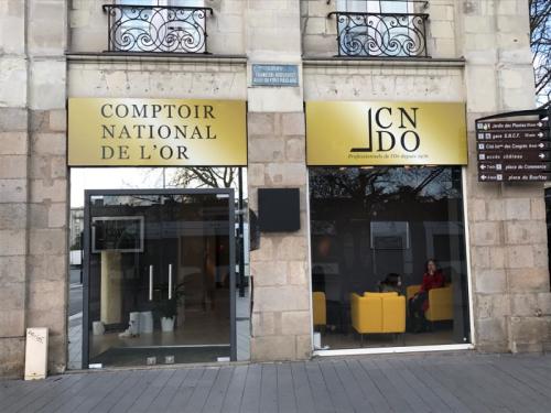 Ouverture de la 60e agence à Nantes