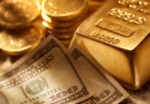 Un dollar faible peut-il influencer le cours de l'or ?
