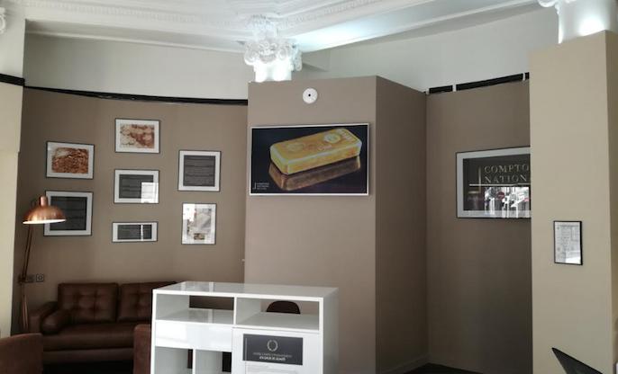 Nouvelle agence Comptoir National de l'Or à Bourges