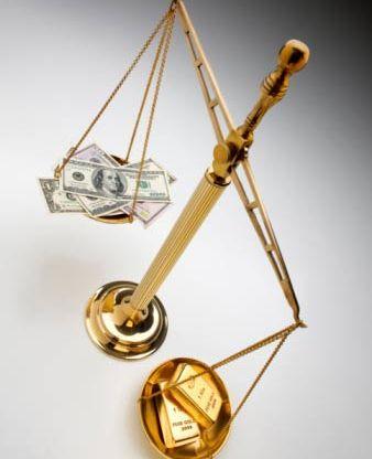 L'once retrouve son équilibre face à la stagnation des marchés