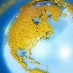 Le cours de l'once tire profit des tensions géopolitiques