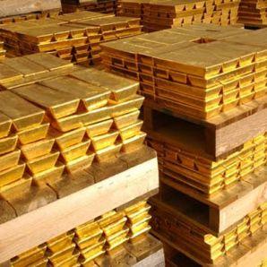 L'once d'or toujours dans le vert