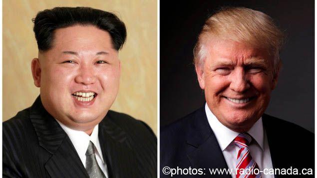 L'or et le risque Géopolitique, Trump et Corée du Nord