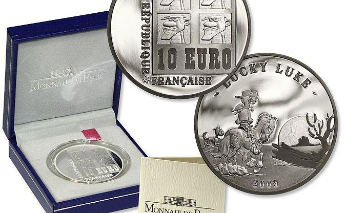 Combien valent les pièces de la monnaie de Paris ?