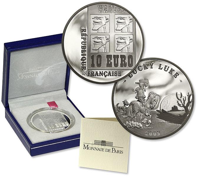Combien Valent Les Pieces De La Monnaie De Paris Gold Fr