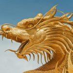 Un frein aux ambitions mondiales de la Chine