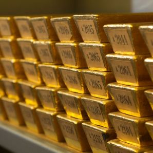 L'Allemagne récupère ses lingots d'or et continue à acheter de l'or