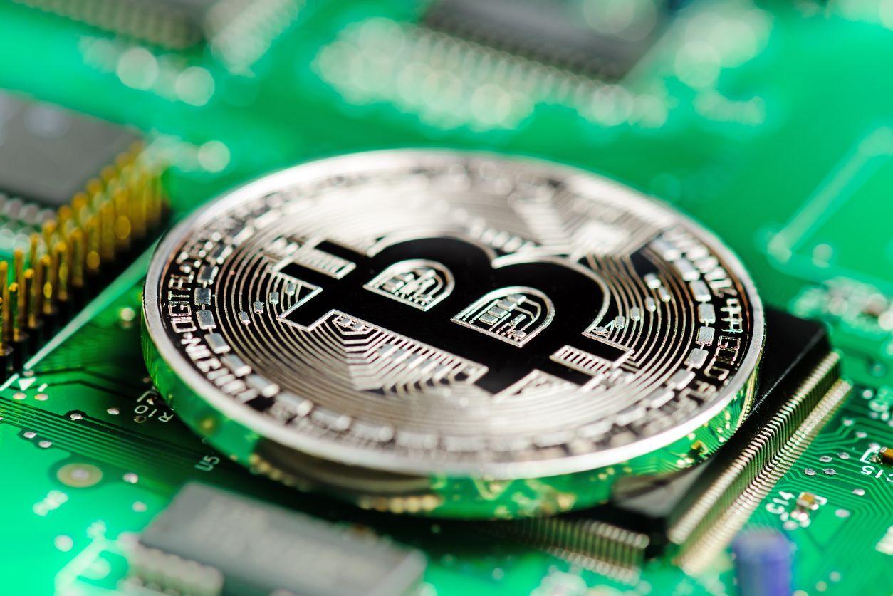 L'avenir de la monnaie se situe-t-il dans la crypto-monnaie et le bitcoin ?