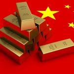 La Chine de plus en plus intéressée par l'or physique