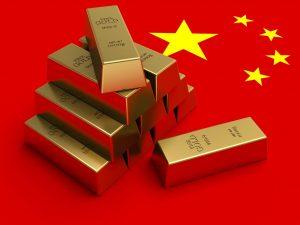 La mise en œuvre d'une nouvelle politique commerciale sur l'or et le pétrole