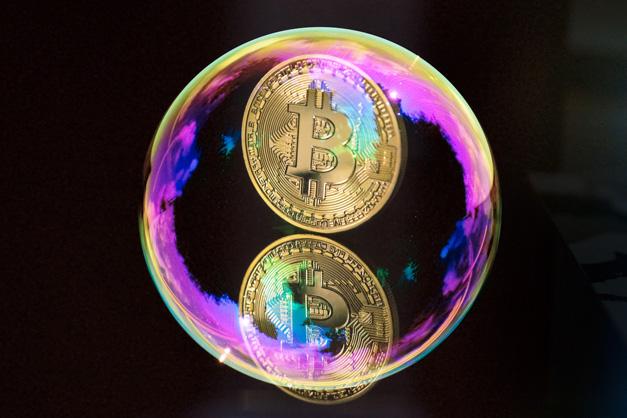Faut-il vendre ses crypto-monnaies pour acheter de l'or?