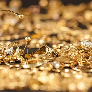 Pourquoi revendre ses bijoux en or ?