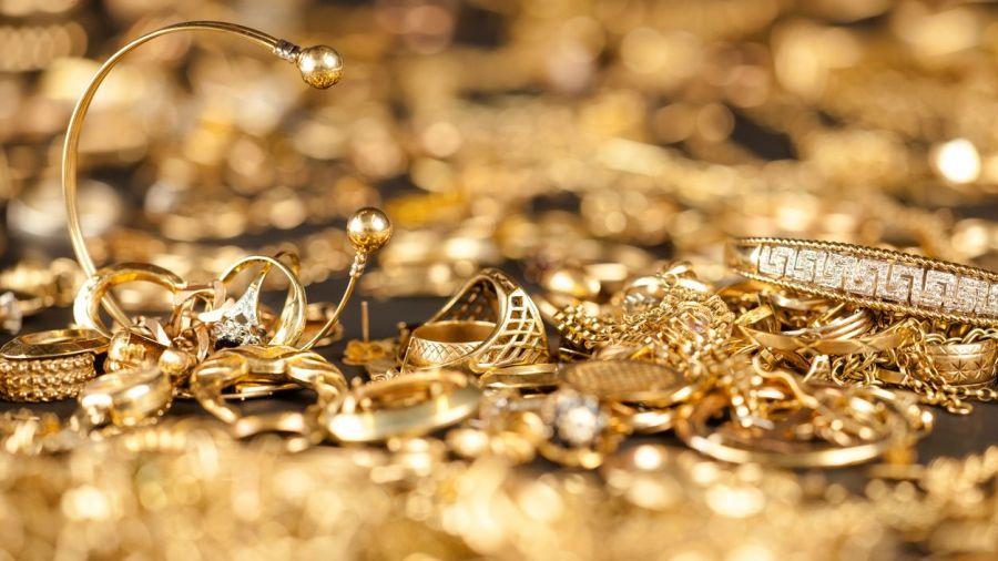 Pourquoi revendre ses bijoux en or?
