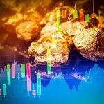 Le comportement des cours de l'or dans le futur
