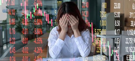 Les risques bien réels d'une remontée des taux d'intérêt
