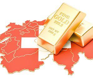 Le vote suisse fige le prix de l'once