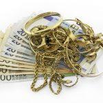 Comment est estimé le prix rachat d'or...?
