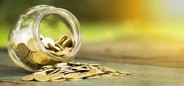 Stocker son or ailleurs que dans un coffre