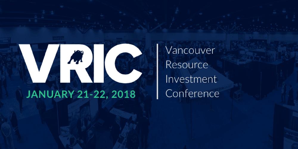 Résumé du Vancouver Resource Investment Conference 2018