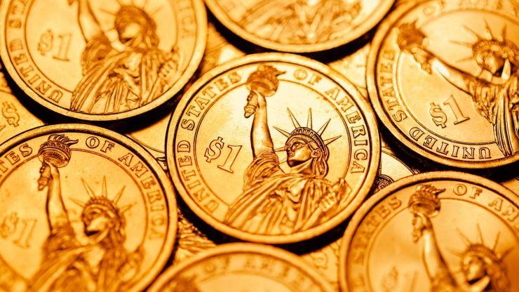 Tour du monde de l'or : Etats-Unis, de la ruée vers l'or à la fin de la convertibilité du dollar