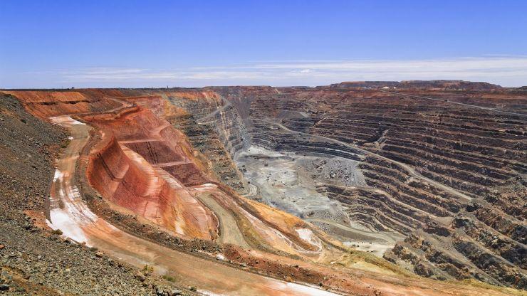 Tour du monde de l'or : l'Australie l'une des exploitations mondiales les plus rentables