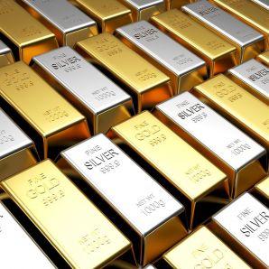 Pourquoi l'or et l'argent sont historiquement associés ?