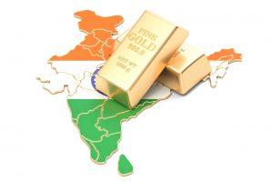 Les investisseurs indiens de plus en plus attirés par l'or