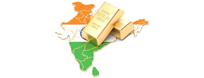 Tour du monde de l'or : L'Inde va vendre 12 tonnes d'or aux enchères