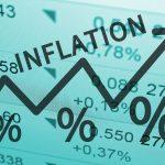 Les risques d'inflation à l'origine du décrochage de février