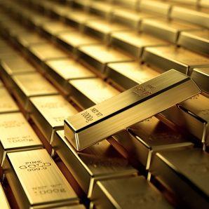 Quelle compensation pour les achats d'or physique ?