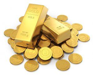 Sous quelle forme acheter son or?