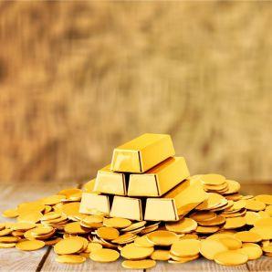 Pourquoi 20% des cadres et 28% des séniors possèdent-ils de l'or en 2018 ?