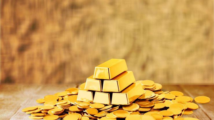 Pourquoi cadres et séniors possèdent-ils de l'or en 2018 ?