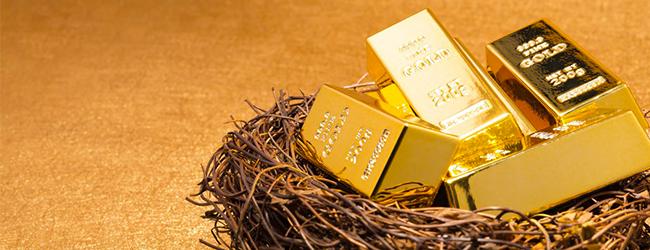 Huit excellentes raisons d'acheter de l'or en 2018