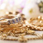 La demande mondiale de bijoux or stable malgré l'Inde