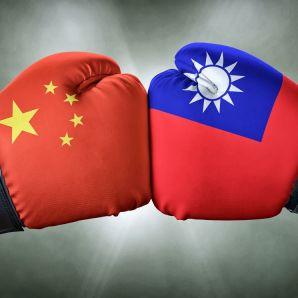 Chine et Taiwan, quand une tension en remplace une autre en Asie
