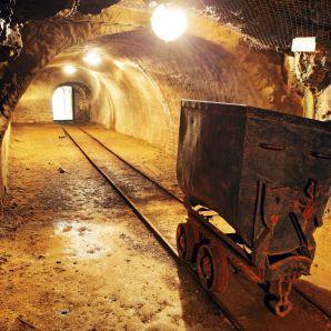 Flambée de l'or: que se passe-t-il du côté des mines?