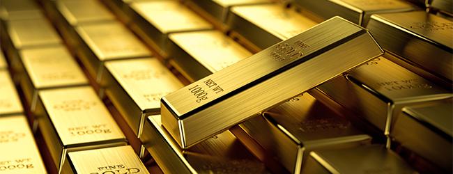 L'or en 2018, rempart contre les événements actuels