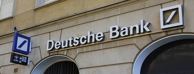 Deutsche Bank, un possible remake de Lehman Brothers ?