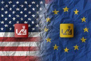 Le point sur les échanges commerciaux USA-Union européenne