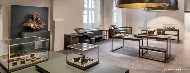 11 Conti - Monnaie de Paris : un musée incontournable dans la capitale