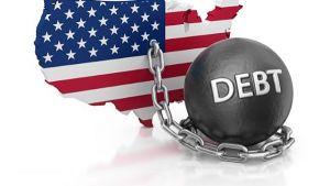 Une dette moyenne de 62000 $ après le décès