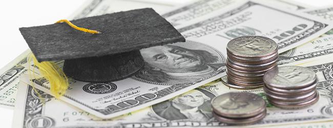 L'inquiétante dette des étudiants américains