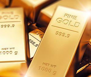 Et si on offrait un lingot d'or ?