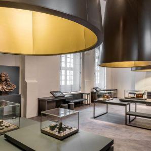 11 Conti – Monnaie de Paris : un musée incontournable dans la capitale