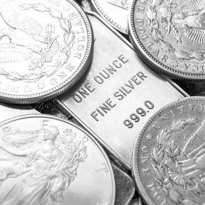 L'argent physique face à un risque de pénurie