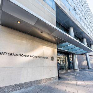 Le FMI s'inquiète d'un risque de crise financière mondiale